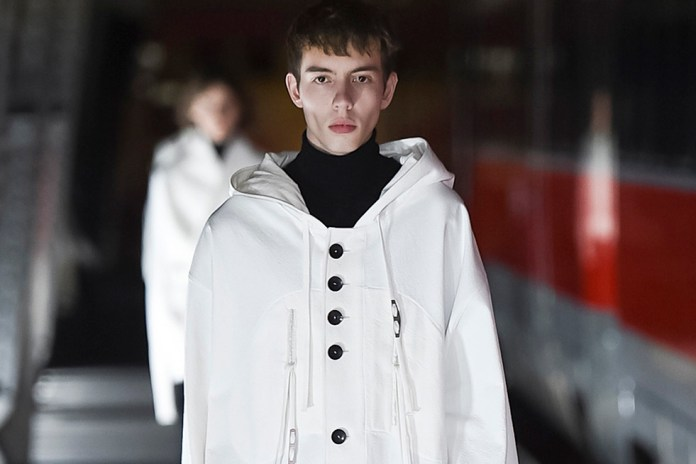 Damir Doma 2016 Fall/Winter Collection