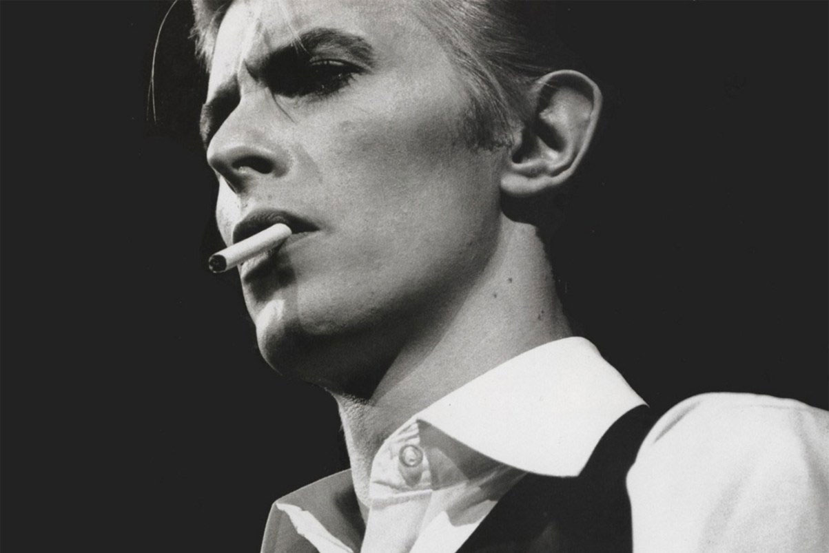 David Bowie's Legacy Summed up in 69 Facts