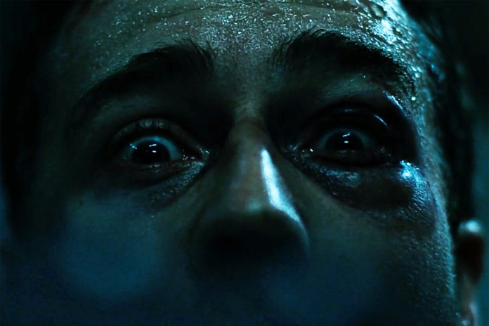 This Supercut of David Fincher's Extreme Closeups Is Unnerving and Awesome