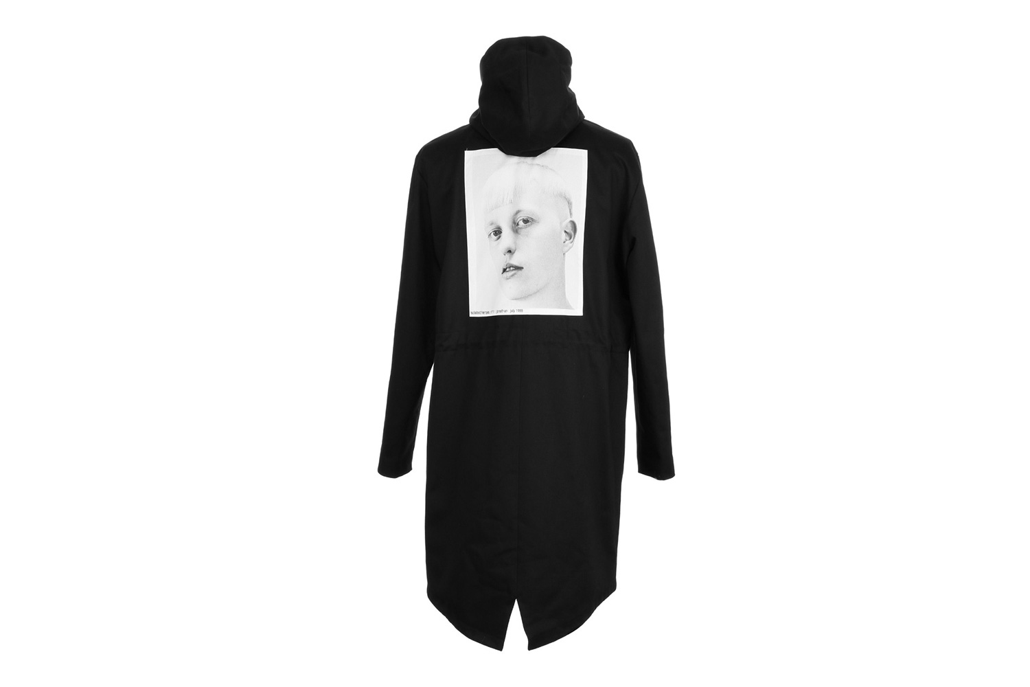 """David Sims x Raf Simons 2016 Spring/Summer """"Isolated Heroes"""" Collection"""