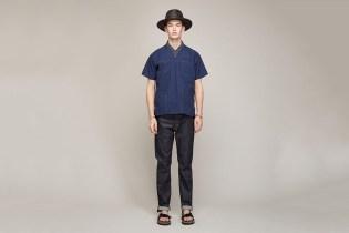 DELUXE 2016 Spring/Summer Lookbook