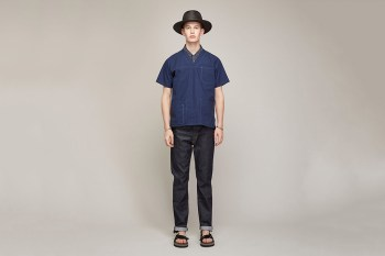 DELUXE 2016 Spring/Summer Lookbook