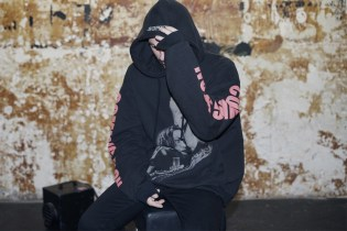 Vetements' Demna Gvasalia Talks Balenciaga, Growing up in Georgia & More