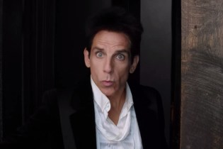 Derek Zoolander Answers 73 Questions for 'Vogue'
