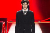 Kris Van Assche Knows How to Be Dapper in Dior Homme's 2016 Fall/Winter Collection