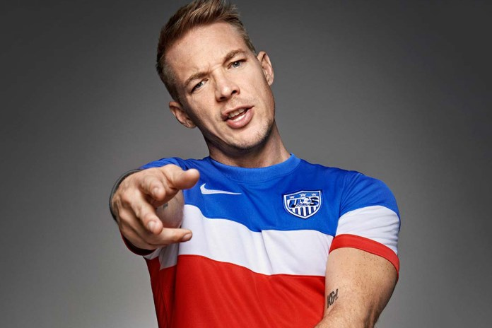 Diplo Gets Into Soccer and Invests in Minor League Team