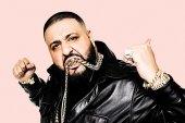 DJ Khaled Shows off Brand New Yeezus Merchandise on Snapchat