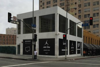 Don C x Jordan Brand Pop-Up Shop Is Coming to LA
