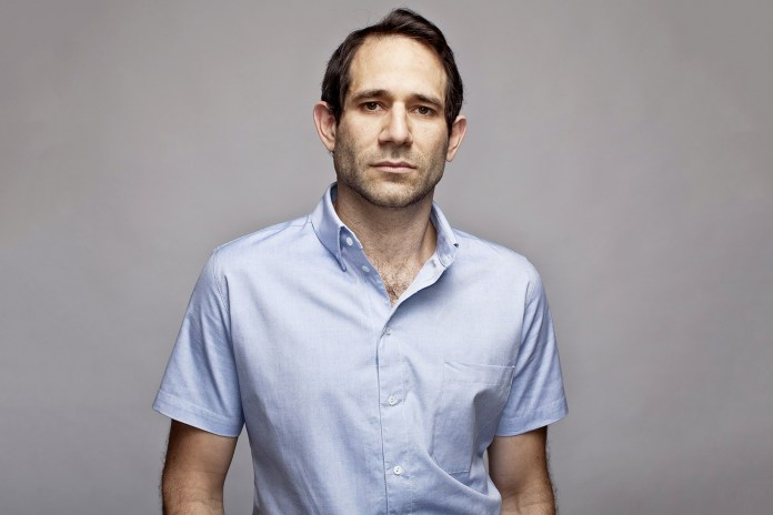 Dov Charney Bids Farewell to American Apparel