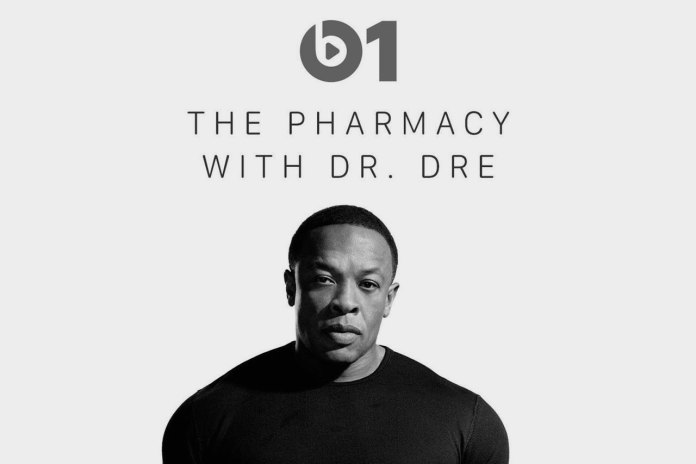 "Dr. Dre Premiers Unreleased Track ""Back to Business"" on Beats 1 Radio"
