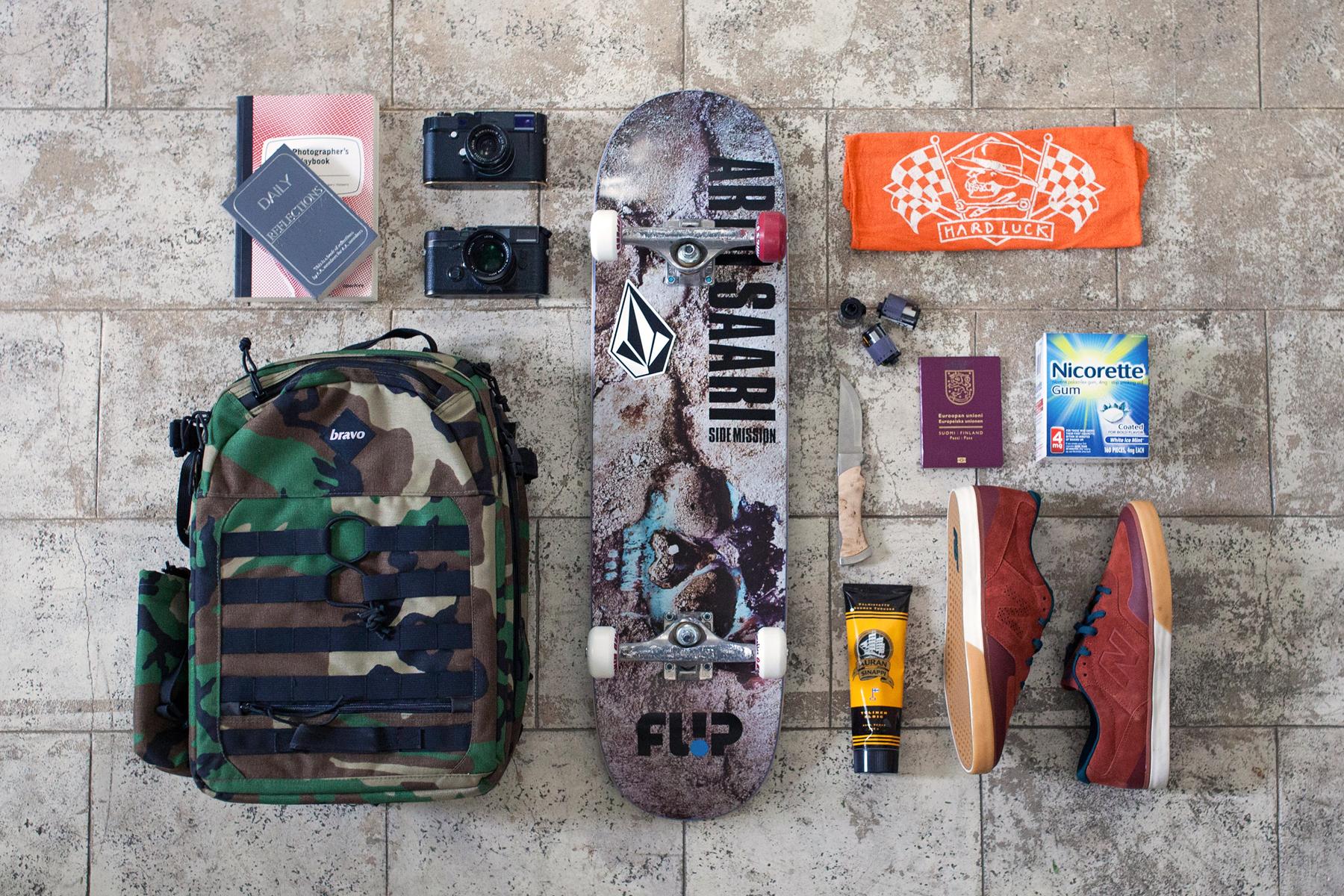 Essentials: Arto Saari