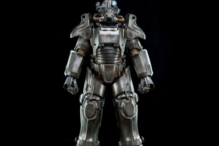 This 'Fallout 4' Figure Looks Like the Real Thing