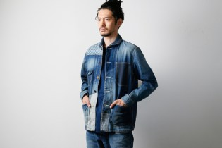 FDMTL Pays Homage to Okayama's Denim Heritage in 2016 Spring/Summer Collection