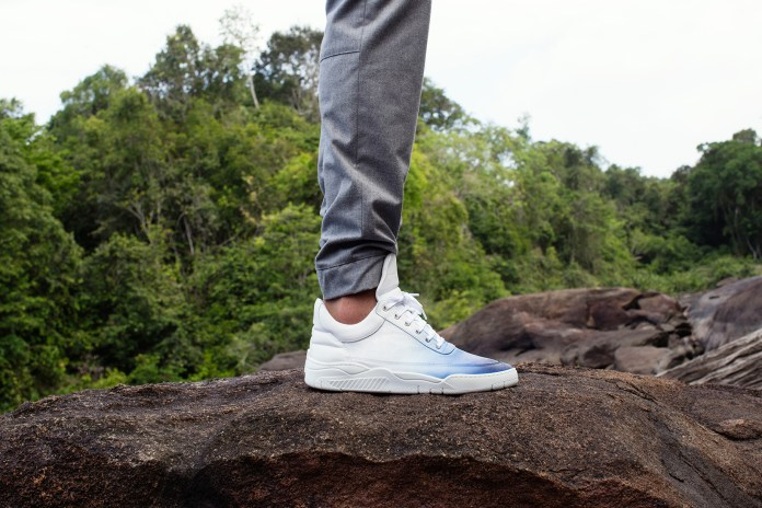 """Filling Pieces 2016 Spring/Summer Drop 2 """"The Metamorphosis Collection"""""""