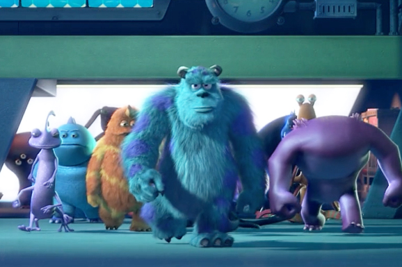 Find out How Cinema's Most Iconic Films Live Vicariously Through Pixar's Classics