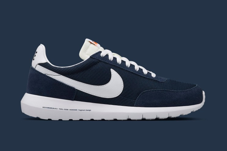 fragment design & NikeLab Mix Two Silhouettes to Premiere the Roshe Daybreak