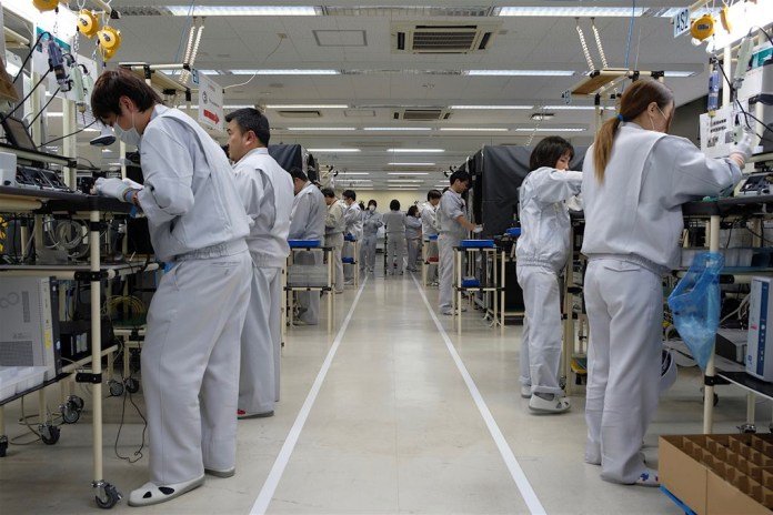 Take a Look Inside the Japanese Factory Where Fujifilm Cameras Are Made
