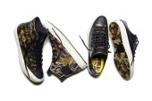 Futura Lends His Distinct Graphics to the Converse Chuck Taylor All Star II