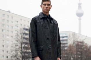 Givenchy 2016 Pre-Fall Collection