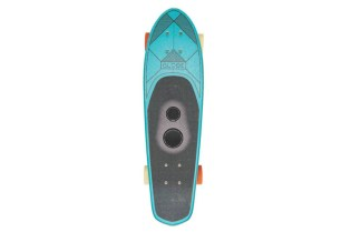 Globe Introduces Skateboard With Built-In Speaker