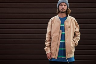 Grizzly GripTape 2016 Spring/Summer Collection