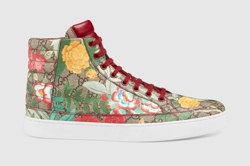 """Gucci Looks to the Orient for Its 2016 Spring/Summer """"Tian"""" Accessories Collection"""