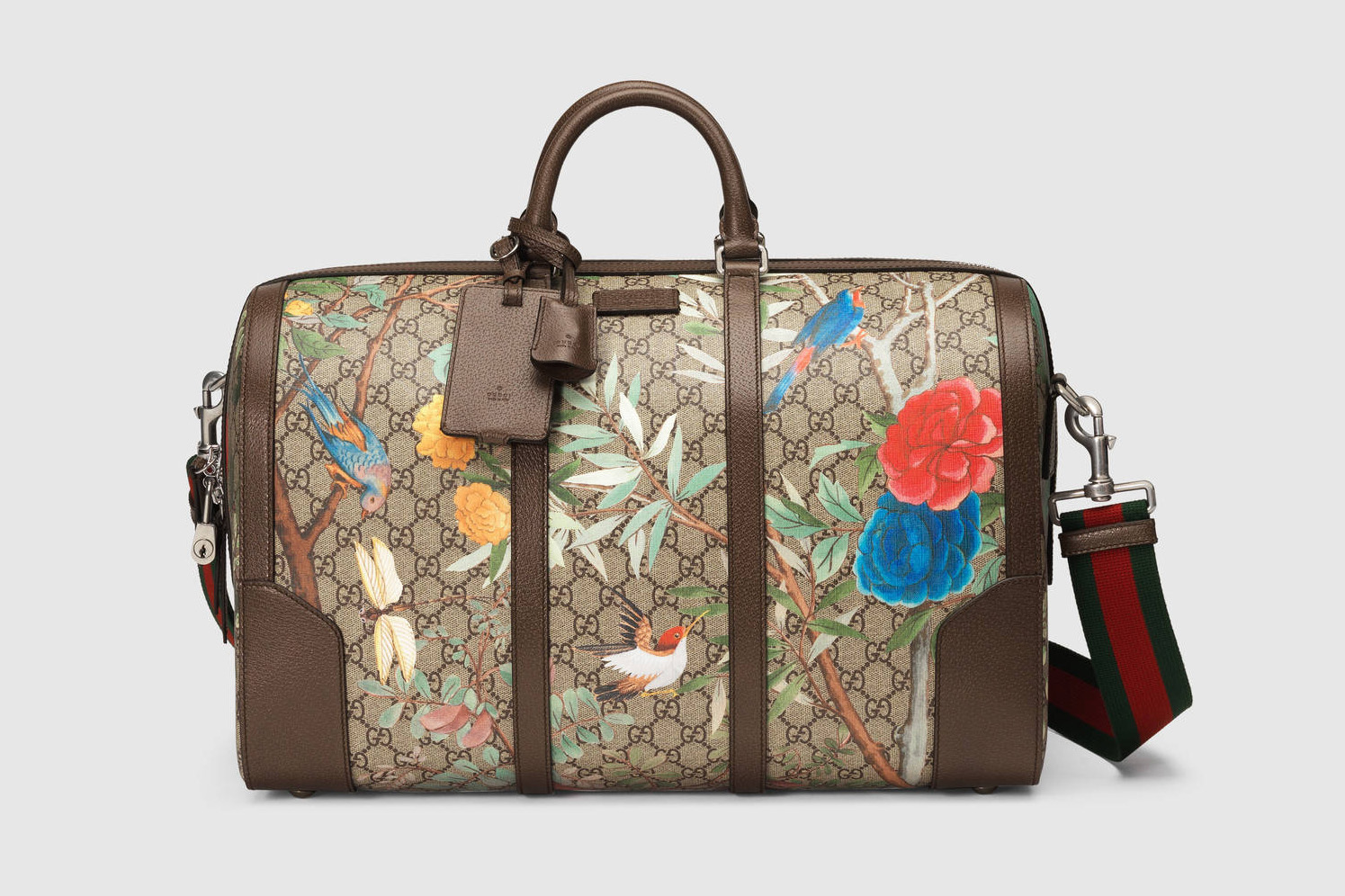 "Gucci 2016 Spring/Summer ""Tian"" Accessories Collection ..."