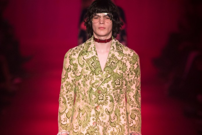 Gucci 2016 Fall/Winter Collection
