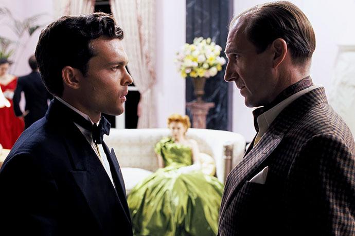 'Hail, Caesar!' Official Trailer #2 Starring George Clooney and Scarlett Johansson