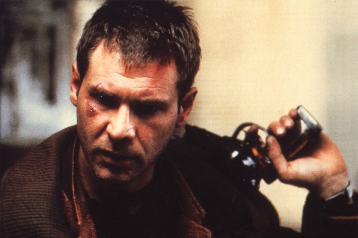 Harrison Ford Will Star in the Forthcoming 'Blade Runner' Sequel