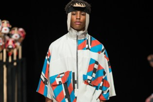 Henrik Vibskov Modernizes the Nutcracker for His 2016 Fall/Winter Collection
