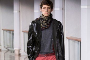 Hermès Maintains Its Classic Appeal for the 2016 Fall/Winter Collection