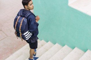 Herschel Supply Takes a Trip to the Tropics for Its 2016 Spring Lookbook