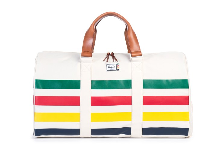 Herschel Supply for Hudson's Bay Company 2016 Collection