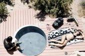 """HEX Unveils """"Modern Vagabonds"""" 2016 Spring/Summer Campaign"""