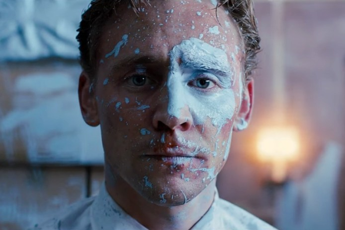 'High-Rise' Official Teaser #2 Trailer Starring Tom Hiddleston and Sienna Miller