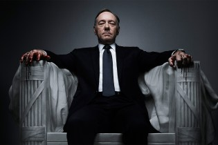 Netflix Renews 'House of Cards' for Season 5