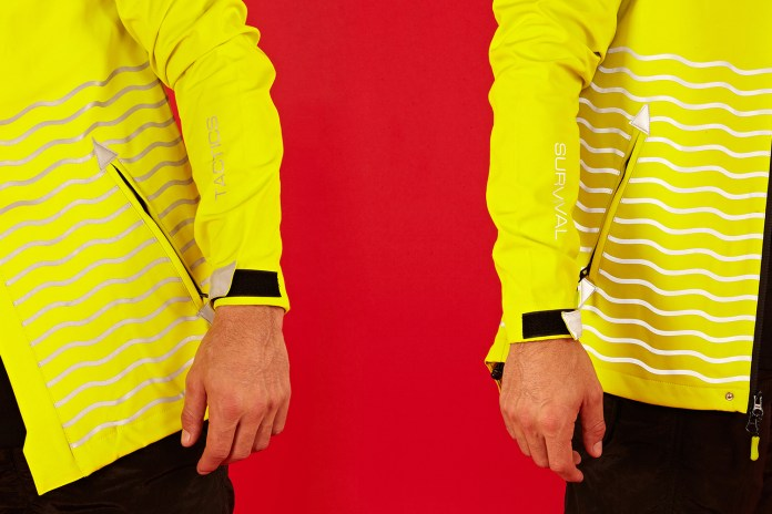 ICNY's Waterproof Orbit Tech Jacket Is Ready to Tackle the Elements