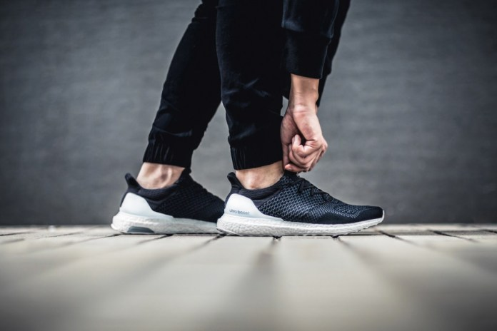 Top 10 HYPEBEAST x adidas UltraBOOST UNCAGED Photos on Instagram