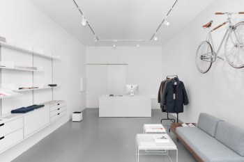Instrmnt Opens Beautiful Flagship Store in Glasgow