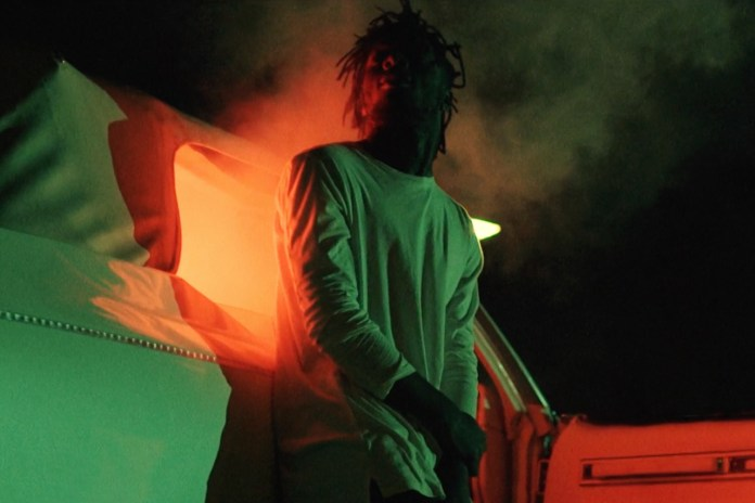 """Isaiah Rashad Releases Official Video for New Single """"Smile"""""""
