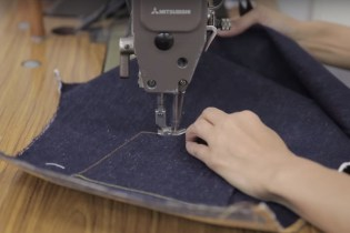 Japan Blue Jeans Explains Why Japanese Denim Has to Be Handmade