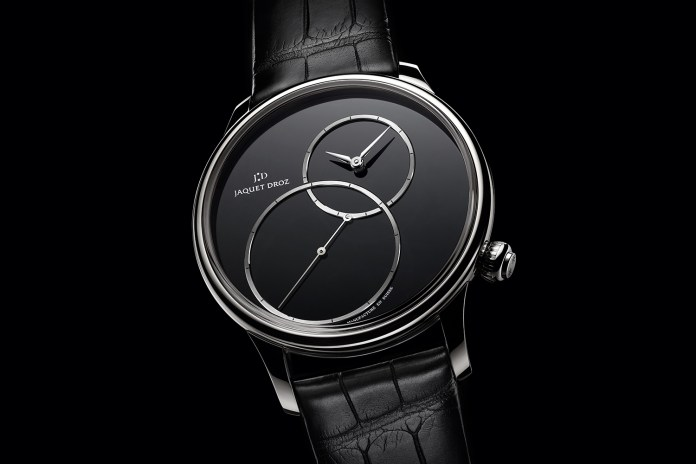 Jaquet Droz Previews the Grande Seconde Off-Center