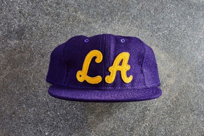 "Jason Markk Teams up With Ebbets Field for the ""Loyalty"" Cap"