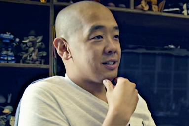 jeffstaple Talks About How Hip-Hop Influenced His Brand