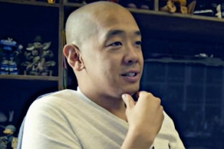 jeffstaple Talks About How Hip-Hop Influenced His Brand