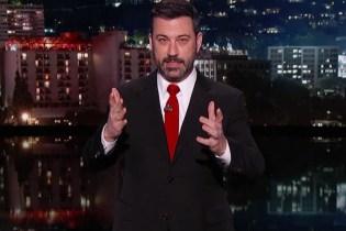 Jimmy Kimmel Summarizes the Entire Kanye/Wiz Twitter Beef