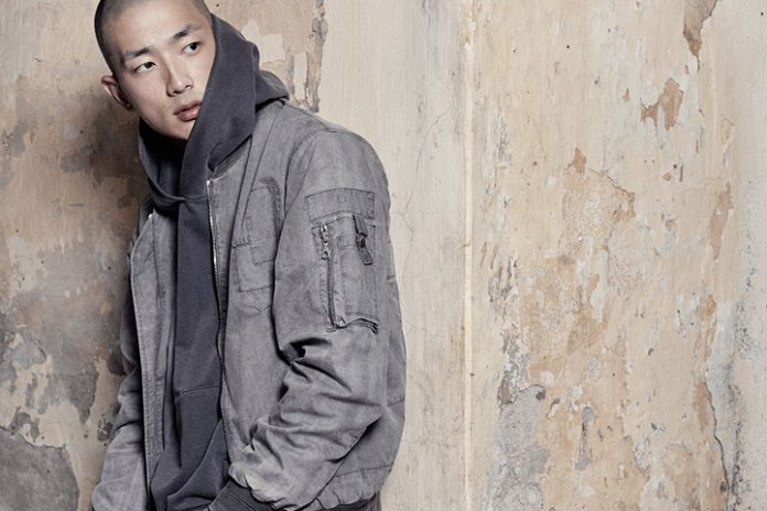 John Elliott Heads to Vietnam for Its 2016 Spring/Summer Campaign