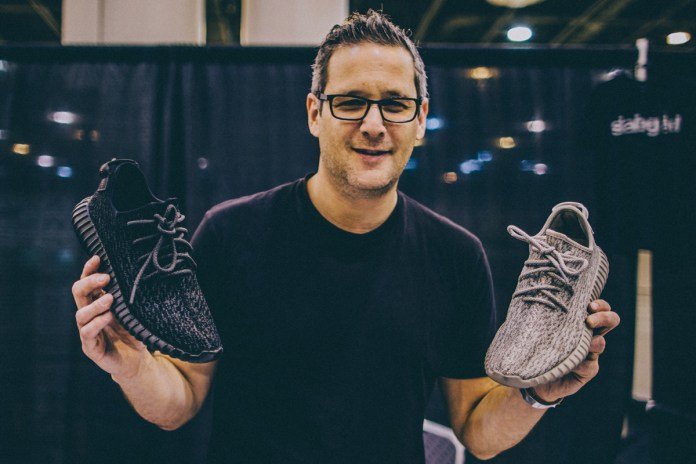 adidas's Jon Wexler Talks About Partnering With Kanye West