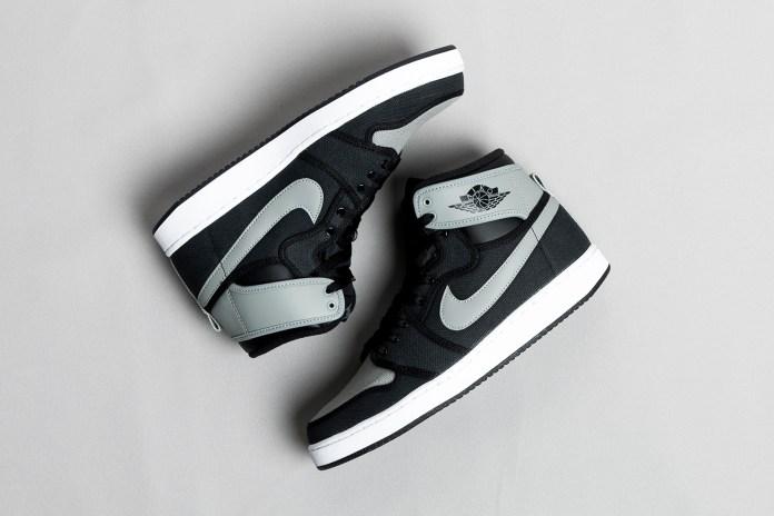 """Air Jordan 1 KO """"Shadow"""""""